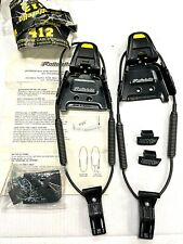 New listing Rottefella 412 Telemark Cable Ski Bindings Short NWT Free Shipping Norway