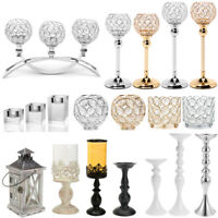 Wedding Party Event Table Tealight Votive Candle Holder Candlestick Home