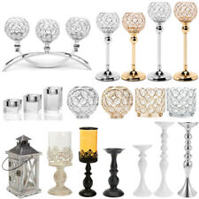 Wedding Party Event Table Tealight Votive Candle Holder Candlestick Home  New