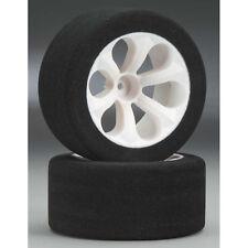 Jaco JAC2040 JAC2040 1/10 Rear Tire Wheel Jato/Stampede Rustler Sport Pk (2)