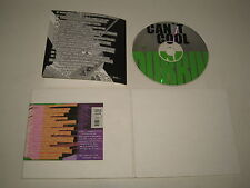 COLORIDO FRIEDMAN & THE NU DUB JUGADOR/CAN'T COOL(EFA/27313-2)CD ÁLBUM