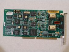 Brookrout 802-816-20n Trufax 2CH (2-CHANNEL ISA INTERFACE CARD)
