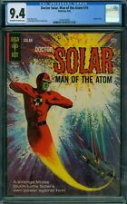 Doctor Solar, Man of the Atom 14 CGC 9.4 - OW/W Pages