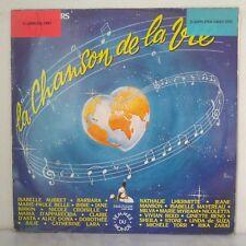 """Femmes Du Monde – La Chanson De La Vie (Vinyl, 12"""", Maxi 45 Tours)"""