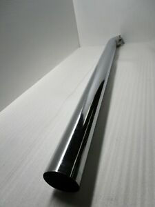 Brand New OEM Quality 127MM 2METRE CHROME STACK PIPE