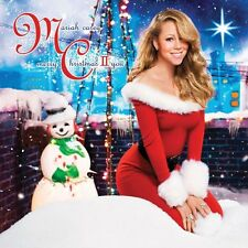 "MARIAH CAREY ""MERRY CHRISTMAS II YOU"" CD NEU"
