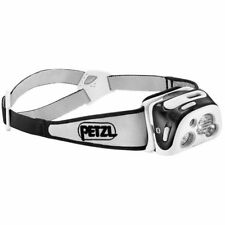 Frontal Petzl Reactik 300 lumenes