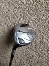 Cleveland Launcher FL Fairway Wood Left Handed 15* Reg Flex
