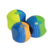 Impact balle golf aides à la formation (Junior Orange / bleu)