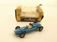 Mini Dalia  n° 6 Solido Cooper 1500 cm3 Made in Spain  1/43 jamais joué en Boîte