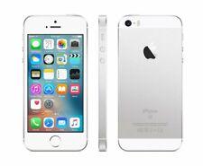 APPLE IPHONE SE 64GB SILBER OHNE SIMLOCK ohne Vertrag Apr