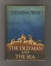 First edition hemingway books for sale