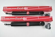 KYB Rear Shock Absorbers Fits: Toyota 4Runner 2003-2009 (Made in Japan)