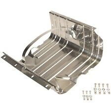 Jeep CJ Wrangler YJ Gas Tank Skid Plate with strap Stainless  30539 Kentrol