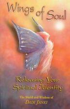 Good, Wings of Soul, Janki, Dadi, Book