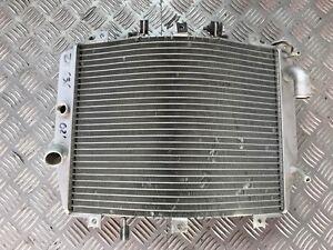 Kawasaki ZX6R ZX6 1999 2000 2001 2002 2003 RADIATOR WATER COOLER PERFECT NINJA