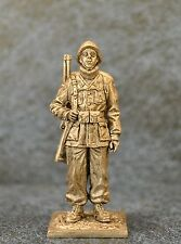 "Tin Soldiers * World War II * Boy volunteer of Division ""Decima MAS"" * 54 mm"
