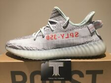 Adidas Yeezy Boost 350 V2 Blue Tint ~ B37571 ~ Uk Size 13