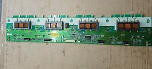 INVERTER BOARD SSI400_16T01 - TOSHIBA 40XV551D LCD TV FULLY WORKING