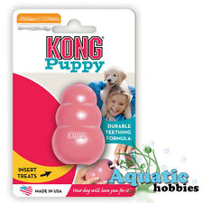 Kong Puppy X Small Treat Release Dispensing Chew Toy For Puppy Healthy Chew XS