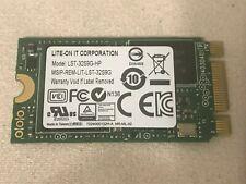 Lite-On 32 GB M.2 Internal SSD HP 749281-001 Quick Ship