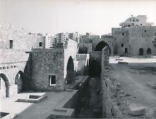 LIBAN c. 1960 - Château Saint-Gilles Forteresse Mont-Pèlerin Tripoli - Div 11446