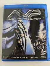 AVP Alien Vs. Predator Blu-ray Disc