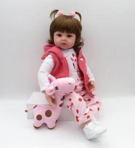 Muñecos Bebes Reborn Para Que Tu Hija DISFRUTE Jugar Con Sus Muñecos