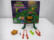 Tmnt - Mutatin' Michaelangelo - Teenage Mutant Ninja Turtles - Playmates Toys