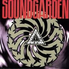 Badmotorfinger by Soundgarden (Vinyl, Oct-1991, Universal Distribution)