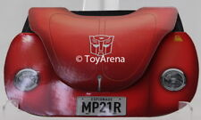 Transformers Masterpiece MP-21R Bumblebee (Red Body) Coin Only US Seller