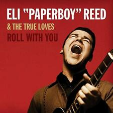 Eli Paperboy Reed - Roll With You [Deluxe Remastered Edition] [CD]