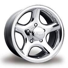 "15x8"" American Eagle 639 Series Aluminum Wheel 6-5.5 BC *Old School*"