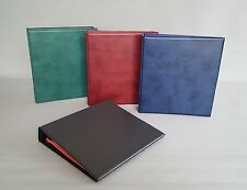Coin Album with 236 spaces Great for 50p One Pound Two Pound £1 £2 Book 10 Pages