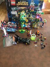 LEGO dc comics jokerland, joker land, Batman, super hero's, lego