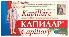 TAXIFOLIN Lärchenextrakt  (Dihydroquercetin) 100 Tabs á 0,25 g