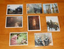Willow Movie Sticker Set Original Promo (rectangle) 2.5x2 Val Kilmer