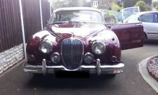 Jaguar MkII Mk2 3.8 1961 Automatic