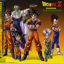 Dragon Ball Z - BGM Collection [New CD] Japan - Import