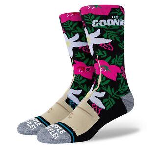 Stance Socks x The Goonies Chunk Truffle Shuffle! Shirt Large Men's 9-13