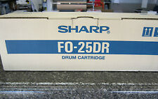 New & Genuine Sharp FO25DR Drum Cartridge for FOIS115N Fax Printer
