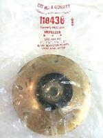 Bell & Gossett *B & G BRONZE Impeller Assy. 118436