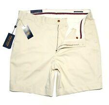 Mens Ralph Lauren Classic Fit Biltmore Golf Shorts Beige  W36  Inseam  8.5in £95