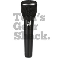 Electro-Voice ND96 Dynamic Supercardioid Vocal Microphone ND-96 w/ Bag + Clip