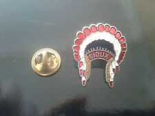 PIN'S PINS Coiffe Amérindienne INDIEN SIOUX