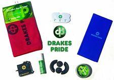 DRAKES Pride Accessorio Set per Piatto Ciotole verde fa un regalo ideale