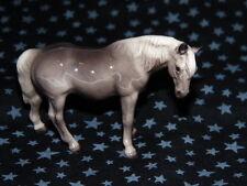 Hagen Renaker Horse Morgan Mare Figurine Miniature 03262 Free Shipping New