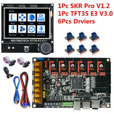 BIGTREETECH SKR PRO V1.2 32Bit Main Board+TFT35 V3.0+TMC2226 TMC2208 UART Driver