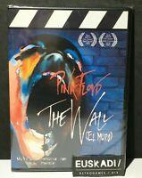 El muro (Pink Floyd: El muro) // DVD - PAL 2 // Precintada - Alan Parker