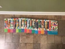 Lot Of 16 Childcraft How And Why Books